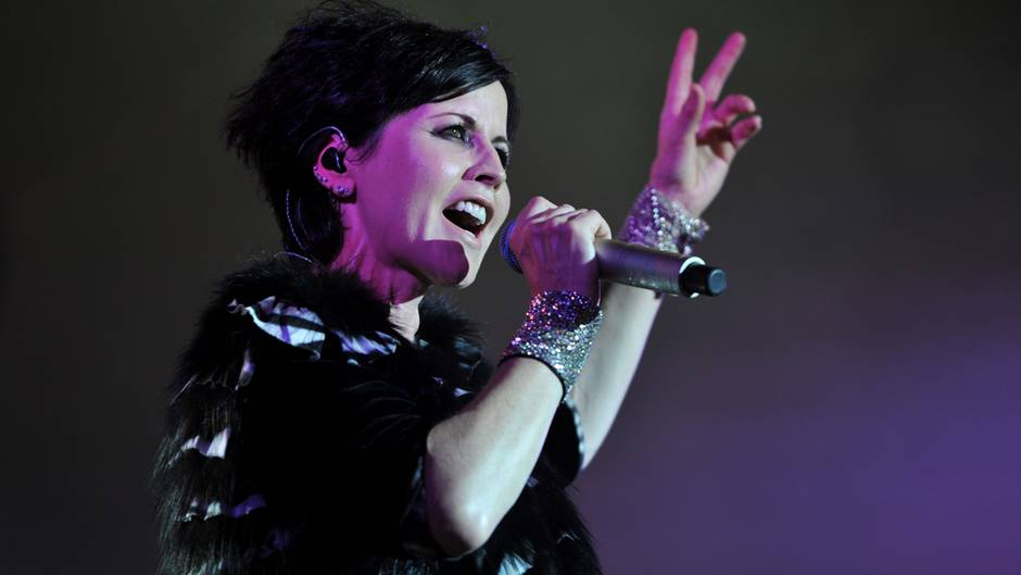 Dolores O'Riordan: Todesursache der Cranberries-Sängerin steht fest