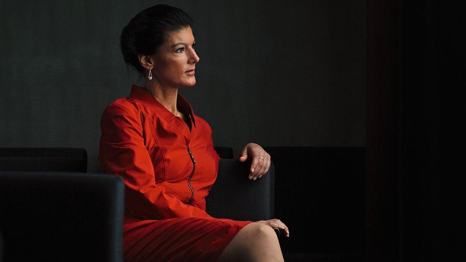 """Sahra Wagenknechts neue Bewegung """"Aufstehen"""": Was steckt dahinter?"""