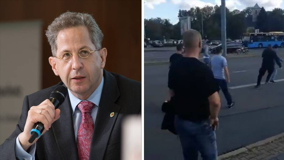 BfV-Präsident Maaßen bezweifelt