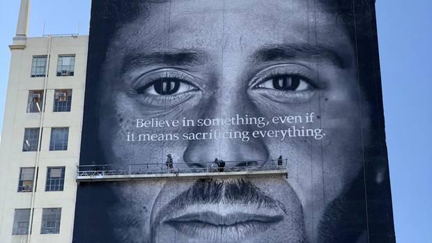 Nike: Daran können sich deutsche Unternehmen ein Beispiel nehmen