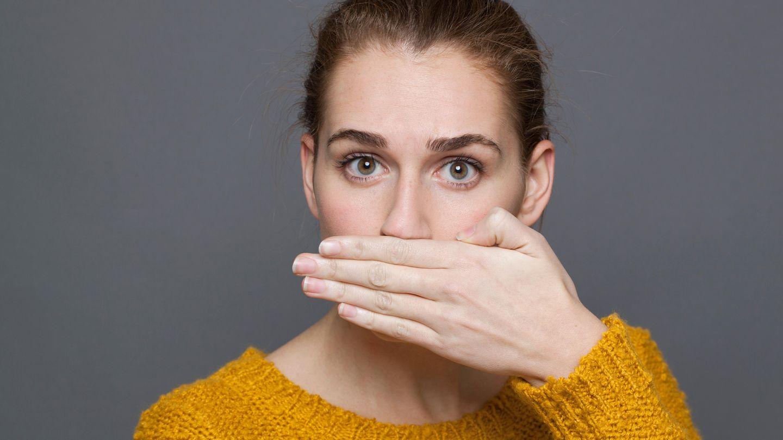 Seltene Nebenwirkung bei Antibiotika-Gabe: eine schwarze Zunge