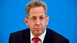Hans-Georg Maaßen: Vage Aussagen zu Chemnitz