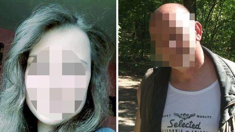 Im Mai 2013 verschwindet die damals 13-jährige Maria-Brigitte H. aus Freiburg. Sie soll damals mit diesem Mann unterwegs gewesen sein.