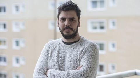"""Chang Frick,Gründer von """"Nyheter Idag"""", einer der einflussreichsten alternativen Nachrichtenseiten Schwedens"""