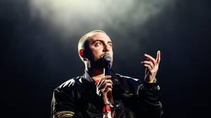 MEdienberichte: US-Rapper Mac Miller ist tot