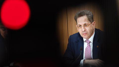 Pressestimmen zu den umstrittenen Aussagen von Verfassungsschutz-Chef Hans-Georg Maaßen