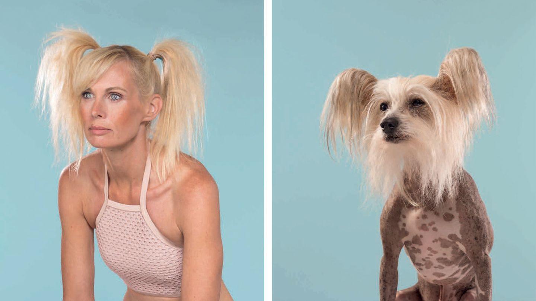 """Memory-Spiel für Hundefans: """"Do you look like your dog?"""""""