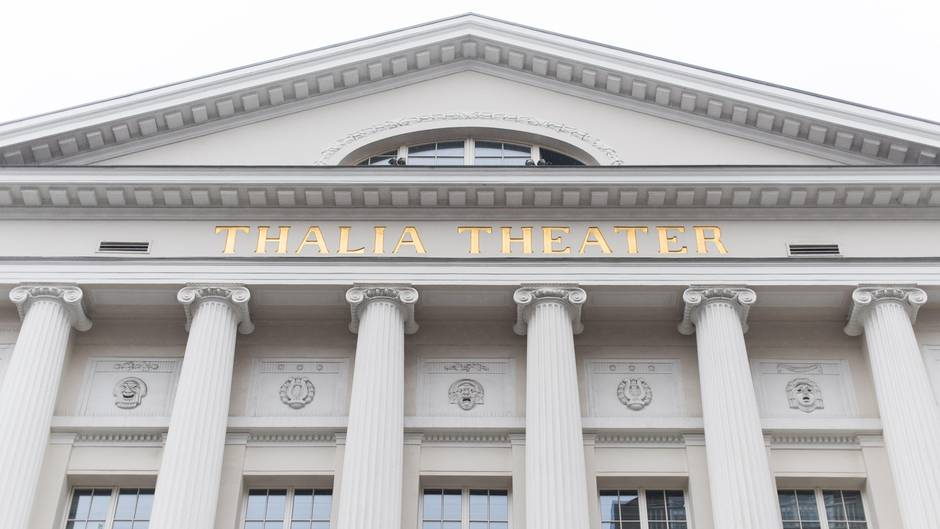 Thalia Theater