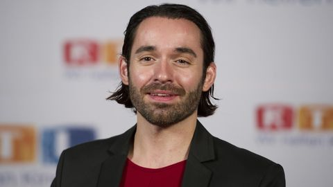 Daniel Küblböck