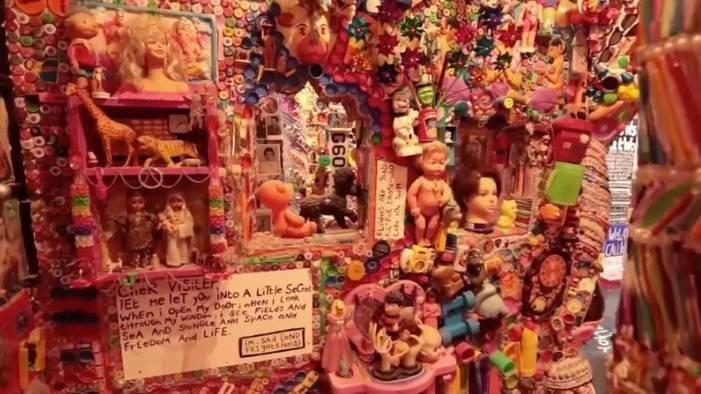 Museum in England: Haus der Träume: Das könnte der ungewöhnlichste Ort Londons sein
