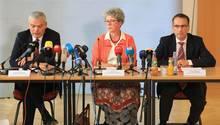Liveblog: Pressekonferenz zu Ereignissen in Köthen