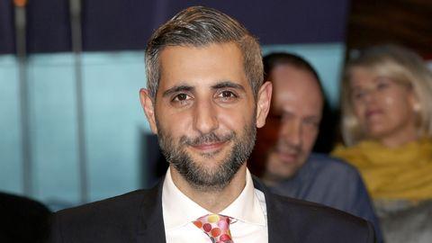 Michel Abdollahi