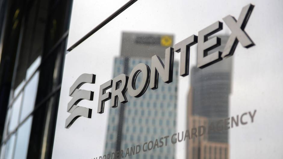 Agentur der EU - Frontex Headquarters Warschau