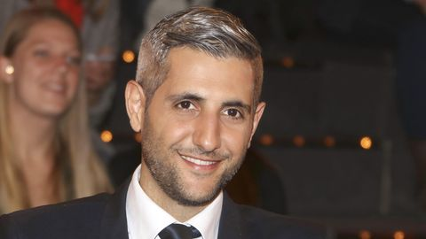 NDR-Journalist Michel Abdollahi