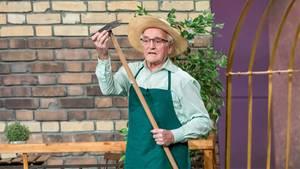 Rudolf Wild ist mit 79 Jahren der älteste Gründer, der je in der Höhle der Löwen aufgetreten ist