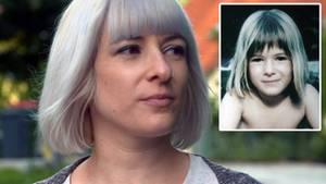 Jeanette Rudics, ehemals Supersac, wurde als Kind von ihrem französischen Vater entführt.