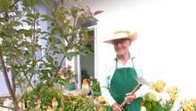 Ruwi Gartenharke