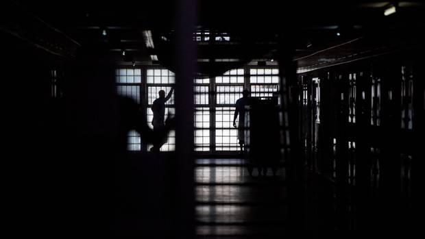 Gefängnis Brasilien
