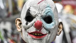 Nachrichten Deutschland Clown Extertal