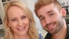 Daniel Küblböck und Kristina Bach