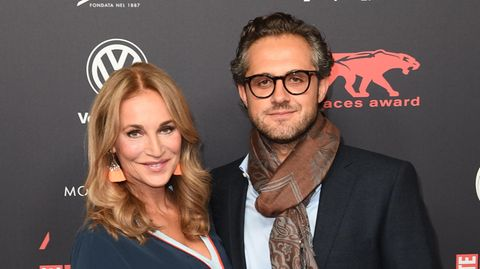 Caroline Beil und Philipp Sattler