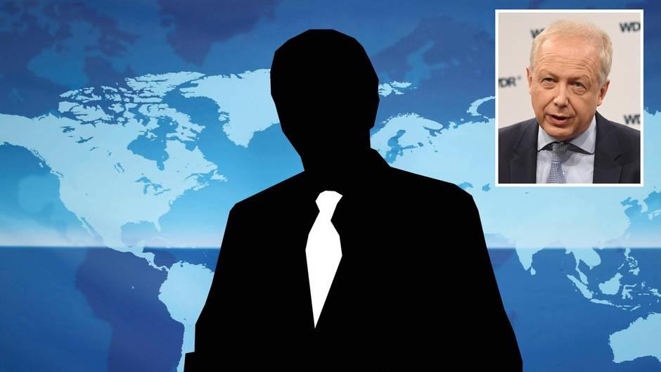 Sexuelle Belästigung im WDR und Intendant Tom Buhrow
