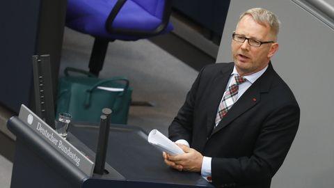Johannes Kahrs über AfD-Eklat
