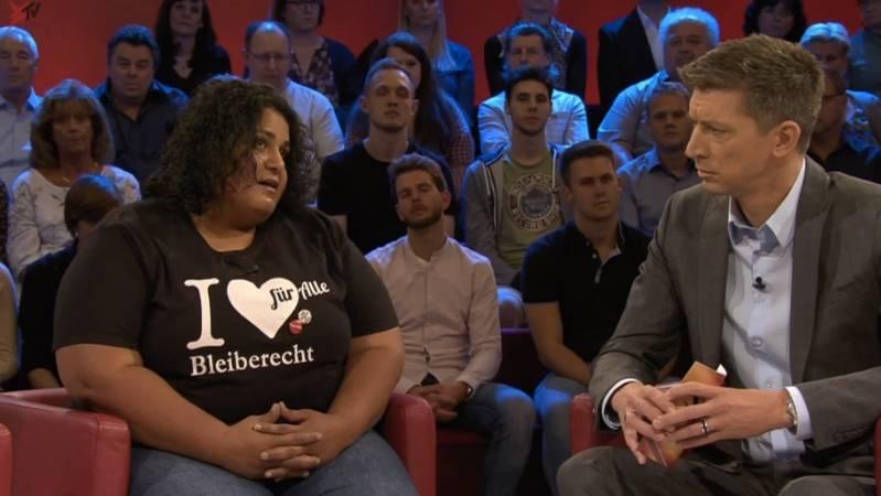 """Studiogespräch am 12.09.2018: """"Herr Maaßen versucht mit seiner Aussage die Öffentlichkeit zu irritieren"""""""