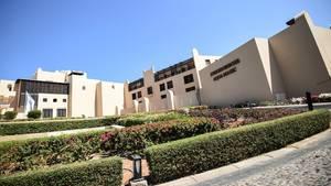 Ägypten: Im Steigenberger Aqua Magic Hotel ist ein britisches Paar durchE-coli-Bakterien ums Leben gekommen