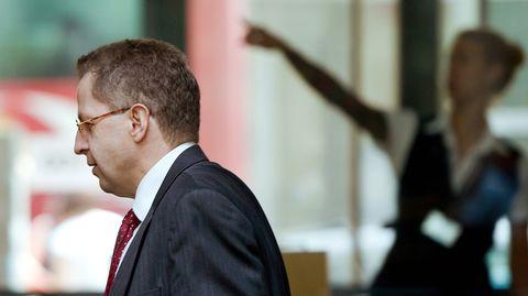 Hans-Georg Maaßen - SPD fordert Ablösung des Verfassungsschutz-Chefs