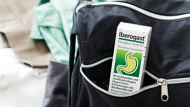 Iberogast Bayer Vital