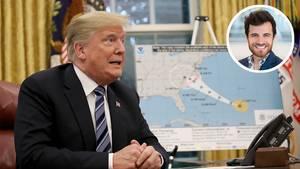 Trump lobt sich und sein Krisenmanagement zum Himmel – die Realität sieht anders aus