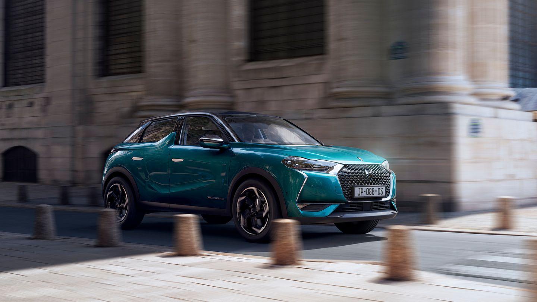 Das Design ist markant und SUV-typisch - setzt aber auch spielerische Akzente.