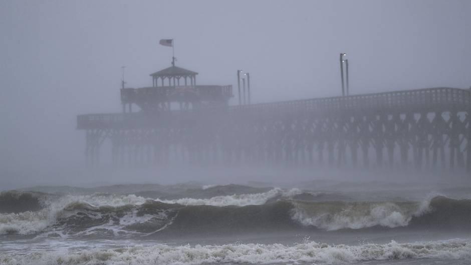 News: Hurrikan \