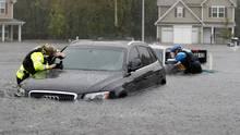 Hurrikan Florence