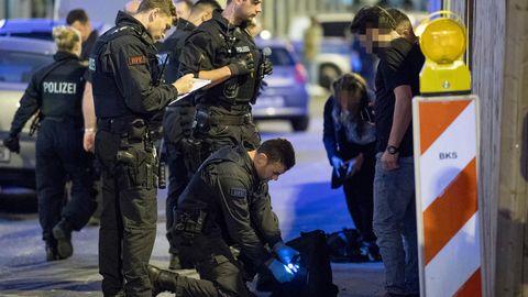 Wie Kriminalität und gefühlte Kriminalität auseinanderklaffen - und warum