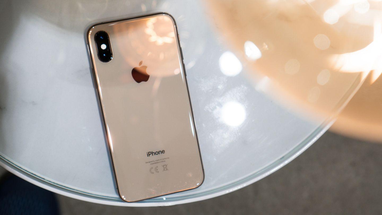 Die iPhones gibt es nun wieder in Gold.
