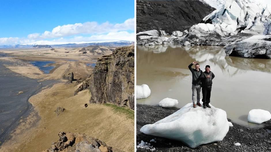 Raue und faszinierende Landschaft: Island, wie Sie es noch nie gesehen haben