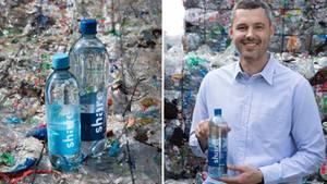 Share-Gründer Sebastian Stricker setzt auf Recycling-Plastik