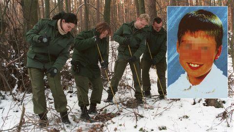Im August 1996 verschwand die damals Zehnjährige Ramona aus Jena, fünf Monate fand sich ihre Leiche in einem Waldgebiet