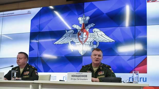 ssland lenkt Verdacht nach MH17-Abschuss mit neuen Dokumenten auf Ukraine