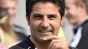 Babak Rafati sagt, dass er selbst verantwortlich für seine Depressionen war