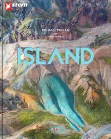 """""""Island"""" von Michael Poliza und Christian Krug, stern-Buch bei Delius Klasing, 300 S., 39,90 Euro, im Handel ab 17. September 2018"""