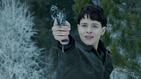 """Claire Foy: Der """"The Crown""""-Star gönnt sich eine Auszeit"""