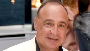 Leonard Blavatnik pflegt ausgezeichnete Beziehungen nach Russland
