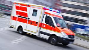Nachrichten aus Deutschland: Rettungswagen Bremen