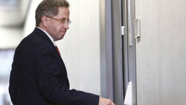 Reaktionen: Maaßen wird weggelobt - Politiker reagieren mit massiver Kritik