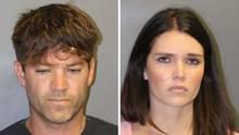 Sie sollen ihre Opfer mit Drogen gefügig gemacht haben: die Polizeifotos von Grant Robicheaux und Cerissa Riley