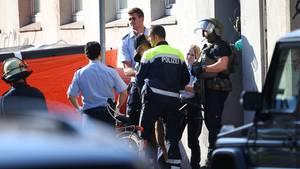 Nachrichten aus Deutschland: Polizei in Krefeld