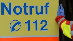 Nachrichten aus Deutschland: Rettungswagen